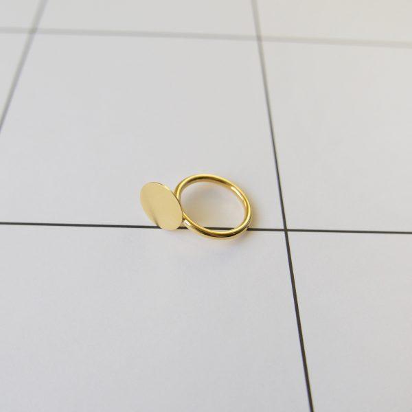 Nanna Doll Schmuck Nothingness Ring
